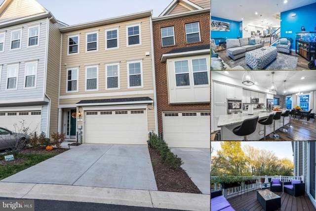 22 Enclave Court, ANNAPOLIS, MD 21403 (#MDAA451830) :: The Sky Group
