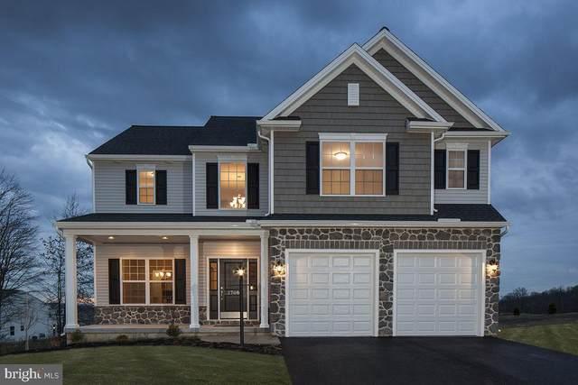 6003 Camden Dr L168, HARRISBURG, PA 17112 (#PADA127490) :: Century 21 Home Advisors
