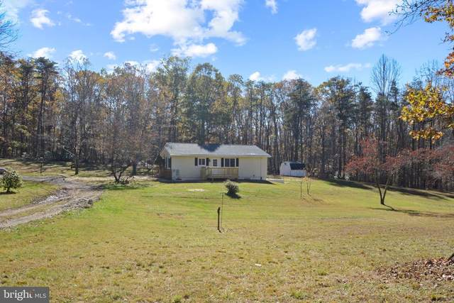 14474 Legg Lane, CULPEPER, VA 22701 (#VACU142976) :: Crossman & Co. Real Estate