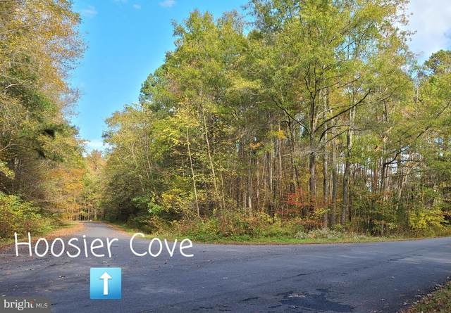 8 Hoosier Cove, RUTHER GLEN, VA 22546 (#VACV123140) :: Better Homes Realty Signature Properties