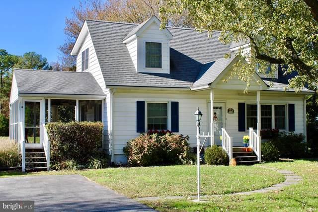 5708 Walnut Street, ROCK HALL, MD 21661 (#MDKE117356) :: Great Falls Great Homes