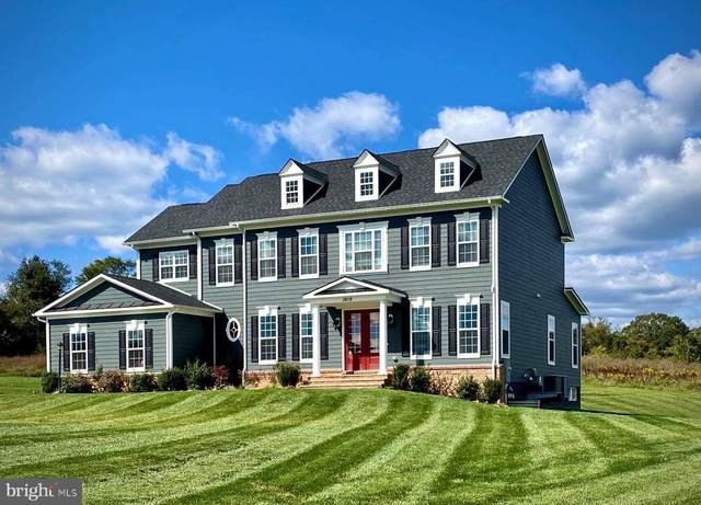 19119 Skyfield Ridge Place, PURCELLVILLE, VA 20132 (#VALO425154) :: Bob Lucido Team of Keller Williams Integrity