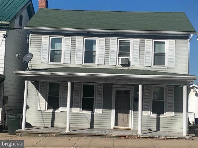 423 E King Street, SHIPPENSBURG, PA 17257 (#PACB129594) :: Century 21 Home Advisors