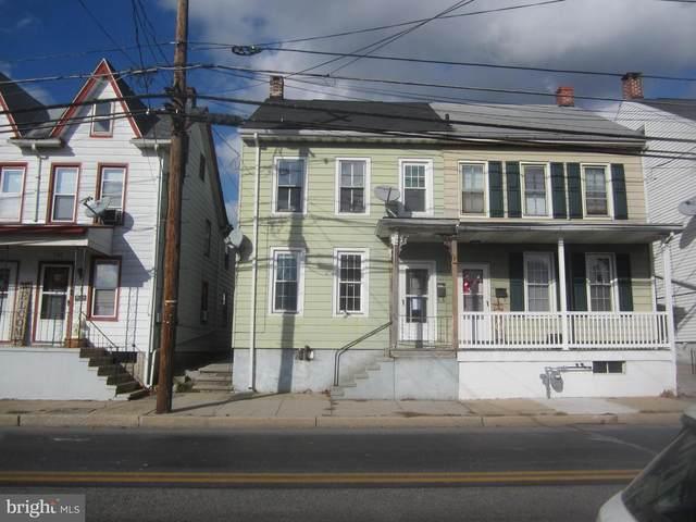 535 Maple Street, LEBANON, PA 17046 (#PALN116610) :: The Joy Daniels Real Estate Group