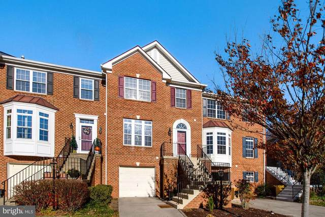 3784 Glebe Meadow Way, EDGEWATER, MD 21037 (#MDAA451840) :: Great Falls Great Homes