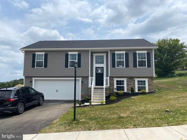 22 Huntmaster, HANOVER, PA 17333 (#PAYK148694) :: Better Homes Realty Signature Properties