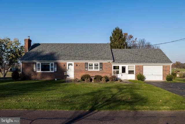 51 Keen Road, SPRING CITY, PA 19475 (#PACT520328) :: ExecuHome Realty