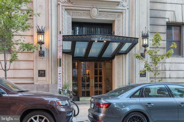 250 S 13TH Street 7C, PHILADELPHIA, PA 19107 (#PAPH952458) :: Nexthome Force Realty Partners