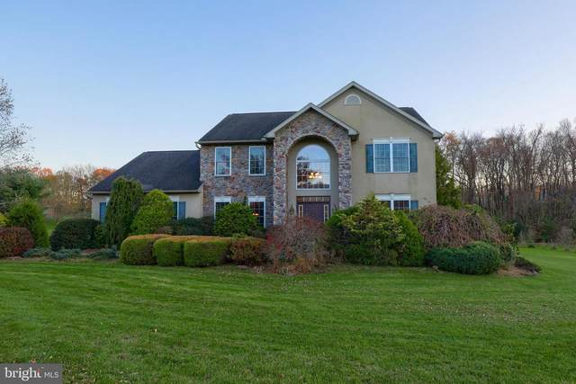 5052 Weber Road, MOHNTON, PA 19540 (#PABK366776) :: Linda Dale Real Estate Experts