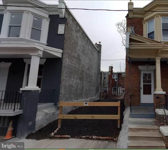 2937 N Taney Street, PHILADELPHIA, PA 19132 (#PAPH952484) :: Revol Real Estate