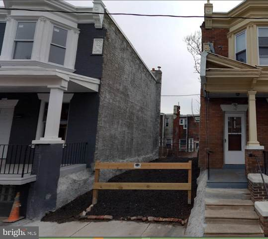 2937 N Taney Street, PHILADELPHIA, PA 19132 (#PAPH952484) :: Nexthome Force Realty Partners