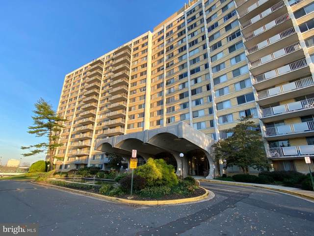 301 N Beauregard Street #913, ALEXANDRIA, VA 22312 (#VAAX253058) :: Fairfax Realty of Tysons
