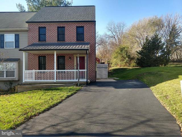 240 N Plum Street, MOUNT JOY, PA 17552 (#PALA173260) :: The Craig Hartranft Team, Berkshire Hathaway Homesale Realty