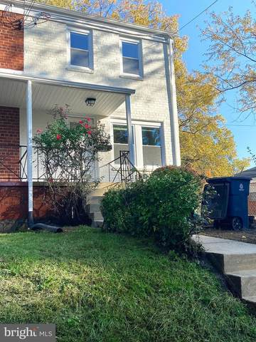 4126 23RD Place, TEMPLE HILLS, MD 20748 (#MDPG587062) :: The Redux Group