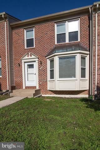 102 Twin Brook Lane, STAFFORD, VA 22554 (#VAST226996) :: The MD Home Team