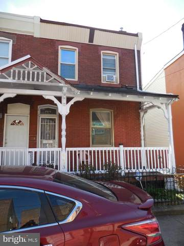 4573 Tacony Street, PHILADELPHIA, PA 19124 (#PAPH952492) :: Better Homes Realty Signature Properties
