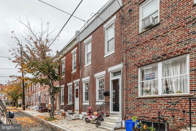 125 Hoffman Street, PHILADELPHIA, PA 19148 (#PAPH952496) :: The Toll Group