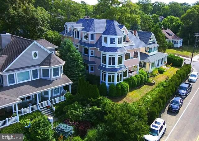 3 Ocean Avenue, ISLAND HEIGHTS, NJ 08732 (MLS #NJOC404820) :: The Sikora Group