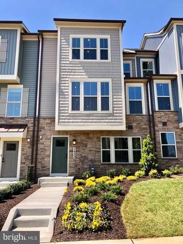 8633 Satinwood Drive 508 B, FREDERICK, MD 21704 (#MDFR273466) :: Jim Bass Group of Real Estate Teams, LLC