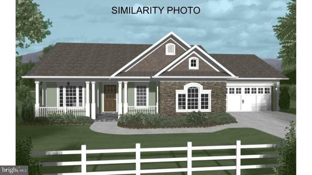 Lot 7 Melody Rose Lane, UNIONVILLE, VA 22567 (#VAOR137896) :: Erik Hoferer & Associates