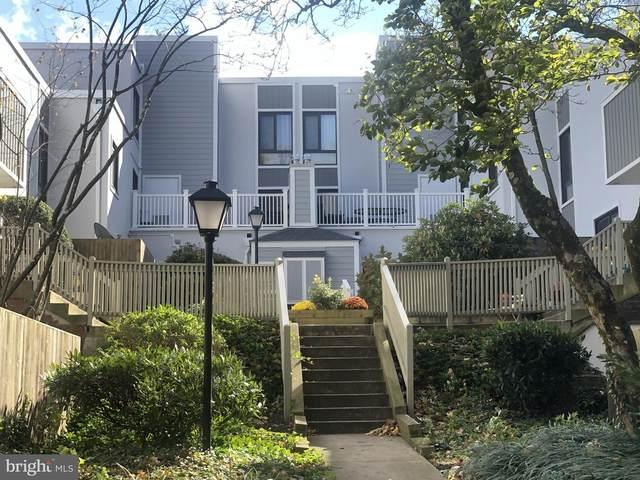 1740 Oakwood Terrace 13F, NARBERTH, PA 19072 (#PAMC669824) :: Potomac Prestige