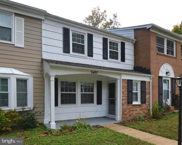 5457 Woodenhawk Circle, COLUMBIA, MD 21044 (#MDHW287448) :: The MD Home Team