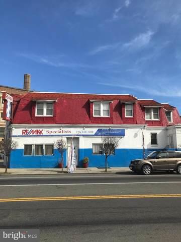 2021 Stenton Avenue, PHILADELPHIA, PA 19138 (#PAPH952556) :: Better Homes Realty Signature Properties