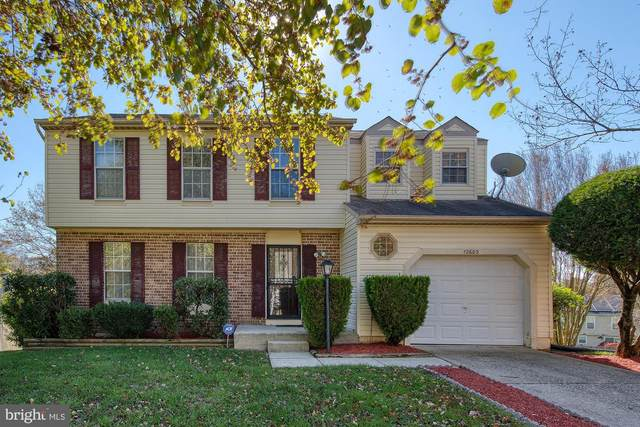12603 Hilda Court, UPPER MARLBORO, MD 20774 (#MDPG587078) :: The Sky Group