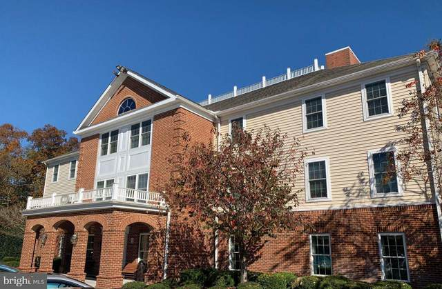 1101 S Schumaker Drive #310, SALISBURY, MD 21804 (#MDWC110584) :: Realty One Group Performance