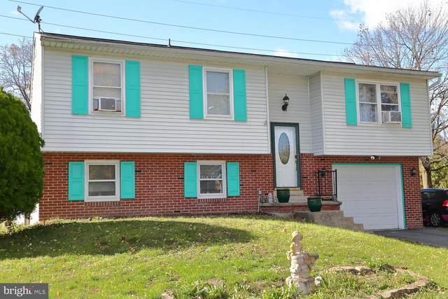 242 Leisure Road, LANDISVILLE, PA 17538 (#PALA173282) :: The Joy Daniels Real Estate Group