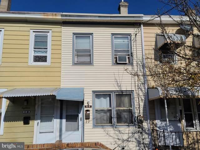 20 Rusling Street, TRENTON, NJ 08611 (#NJME304238) :: The Toll Group