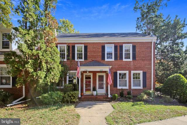 4720 30TH Street S, ARLINGTON, VA 22206 (#VAAR172424) :: Pearson Smith Realty