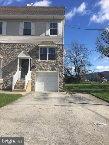 815 School Lane, FOLCROFT, PA 19032 (#PADE531176) :: The John Kriza Team