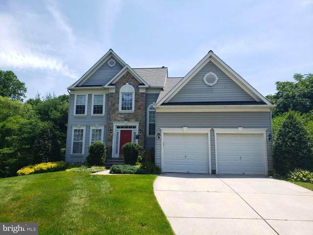 131 Disney Court, OWINGS MILLS, MD 21117 (#MDBC512086) :: Great Falls Great Homes