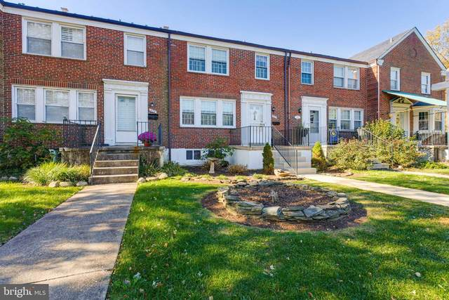 432 Academy Road, BALTIMORE, MD 21228 (#MDBC512088) :: Great Falls Great Homes