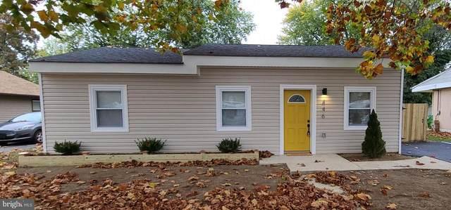 446 Bethune Drive, WILMINGTON, DE 19801 (#DENC512716) :: Ramus Realty Group