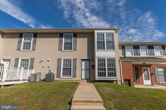 502 Middleton Place, EAGLEVILLE, PA 19403 (#PAMC669844) :: LoCoMusings