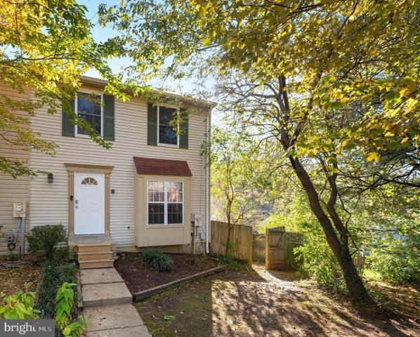 1552 Lodge Pole Court, ANNAPOLIS, MD 21409 (#MDAA451908) :: Great Falls Great Homes