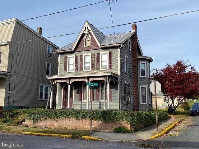 323 E Mifflin Street, ORWIGSBURG, PA 17961 (#PASK133118) :: Ramus Realty Group