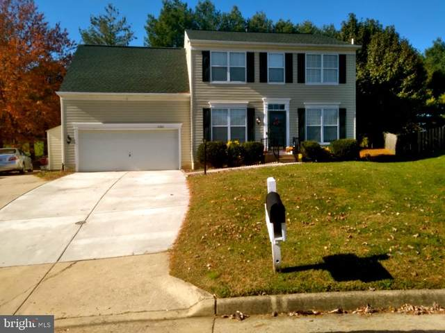 16266 Gayle Court, TRIANGLE, VA 22172 (#VAPW508670) :: The Gus Anthony Team