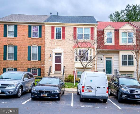 13255 Copland Court, SILVER SPRING, MD 20904 (#MDMC733402) :: Murray & Co. Real Estate