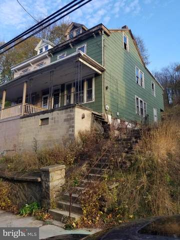 347 Nichols Street, POTTSVILLE, PA 17901 (#PASK133120) :: Bob Lucido Team of Keller Williams Integrity