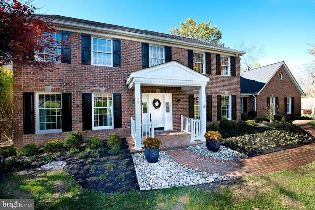 9022 Elmonte Woods Way, ELLICOTT CITY, MD 21042 (#MDHW287460) :: The Redux Group