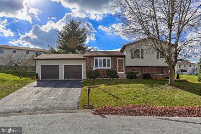 27 Arlene Court, HANOVER, PA 17331 (#PAYK148748) :: The Joy Daniels Real Estate Group