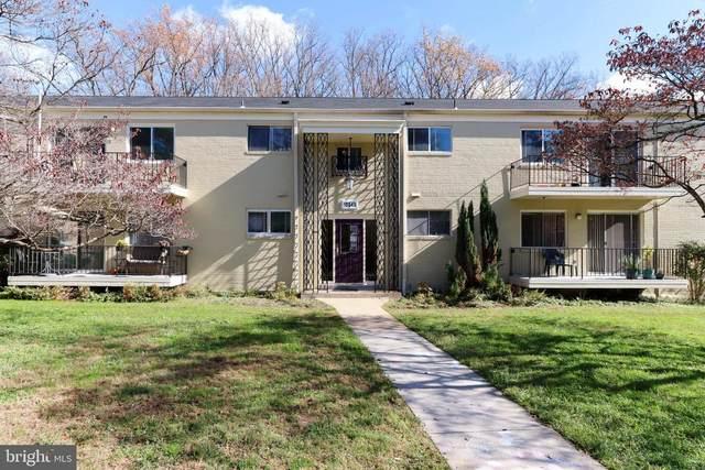 10649 Montrose Avenue M-102, BETHESDA, MD 20814 (#MDMC733416) :: The Redux Group