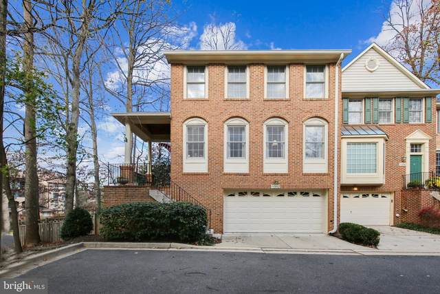 11352 Hollowstone Drive, NORTH BETHESDA, MD 20852 (#MDMC733420) :: Speicher Group of Long & Foster Real Estate