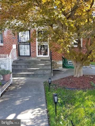 6617 N 5TH Street, PHILADELPHIA, PA 19126 (#PAPH952698) :: Nexthome Force Realty Partners