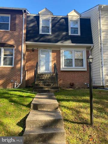 5432 High Tide Court, COLUMBIA, MD 21044 (#MDHW287464) :: AJ Team Realty