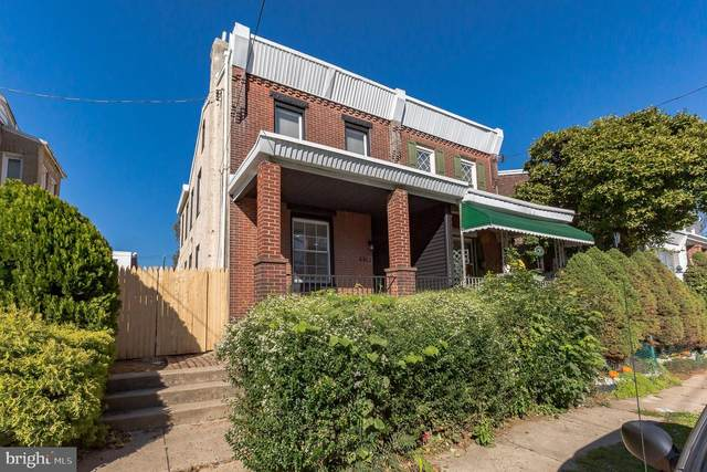 6612 Marsden Street, PHILADELPHIA, PA 19135 (#PAPH952706) :: Better Homes Realty Signature Properties