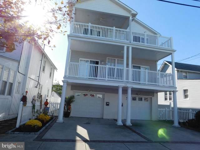 136 W Hand Avenue A, WILDWOOD, NJ 08260 (#NJCM104562) :: Erik Hoferer & Associates